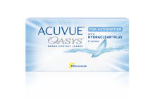 ACUVUE® OASYS® for ASTIGMATISM 2-Week