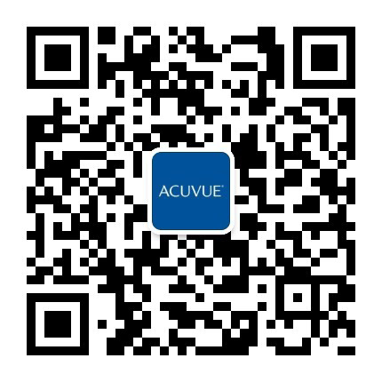 Follow ACUVUE® Malaysia on WeChat to join now!