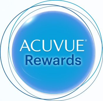 ACUVUE® Rewards